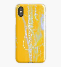 'Pearl Necklace' iPhone Case/Skin