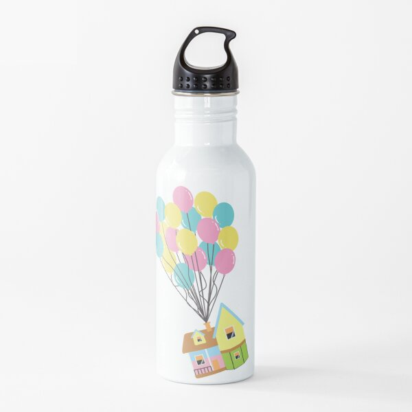 Up House Water Bottle