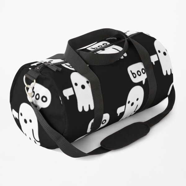 Ghost Of Disapproval Duffle Bag