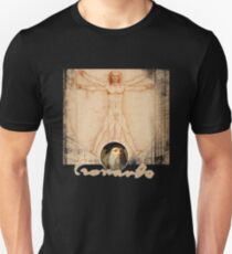 universal man Unisex T-Shirt