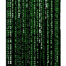 The Matrix Code by Ollie Mason