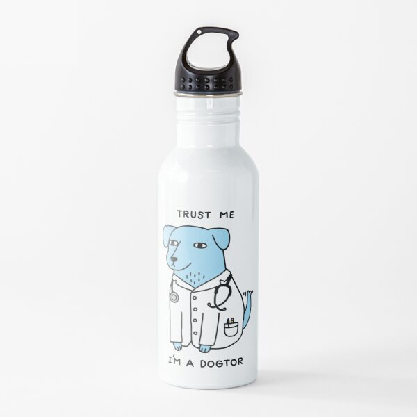 Dogtor Water Bottle
