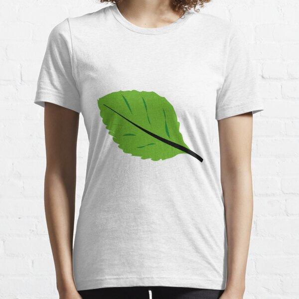 Leaf Essential T-Shirt