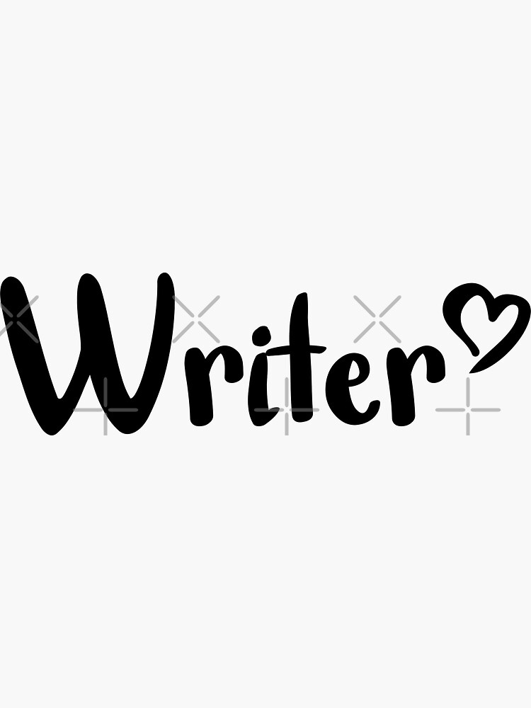 Heart Writer by chanzds