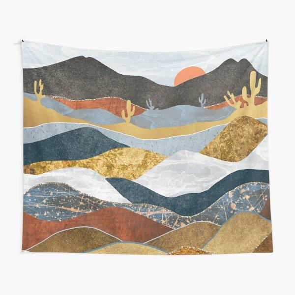 Desert Cold Tapestry