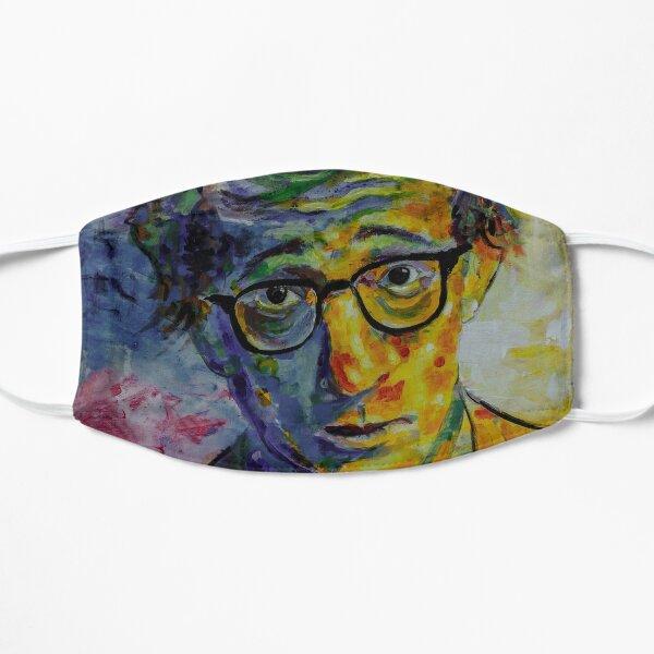 Woody Allen Mask
