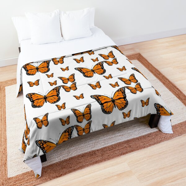Butterfly Pack Comforter