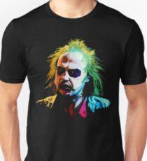 Beej Portrait Unisex T-Shirt
