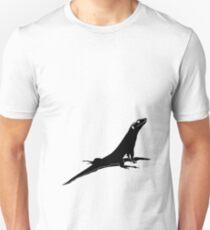 Camiseta ajustada Lizard