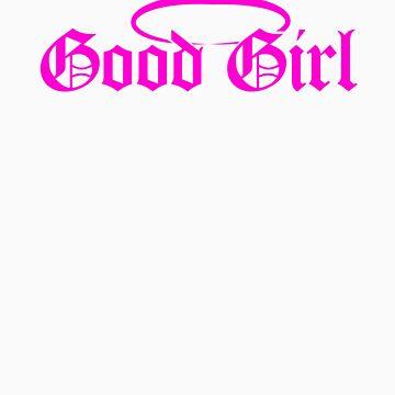 Good Girl by rawrclothing