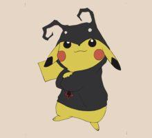 Po-Key Bearers - Pikachu | Unisex T-Shirt