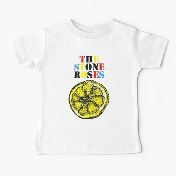 The stone Roses Baby T-Shirt