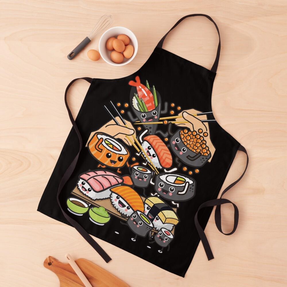 Sushi Party! Apron