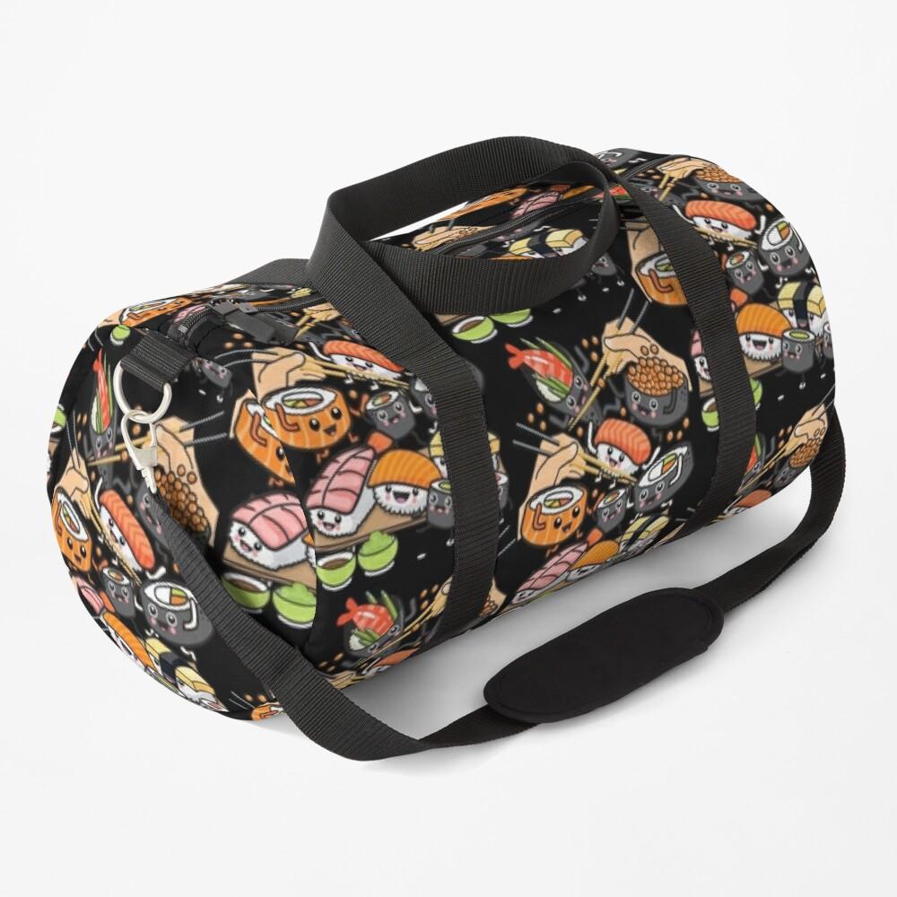 Sushi Party! Duffle Bag