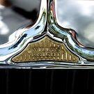 1930 Willys Knight 66B Phaeton by SuddenJim