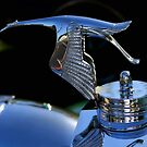 1937 Hispano Suiza K6 Coupe by SuddenJim