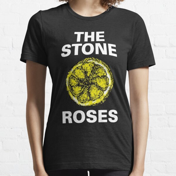 The stone Roses Band  Essential T-Shirt