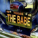 The Babe by SuddenJim