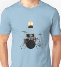 drum set, step brothers T-Shirt