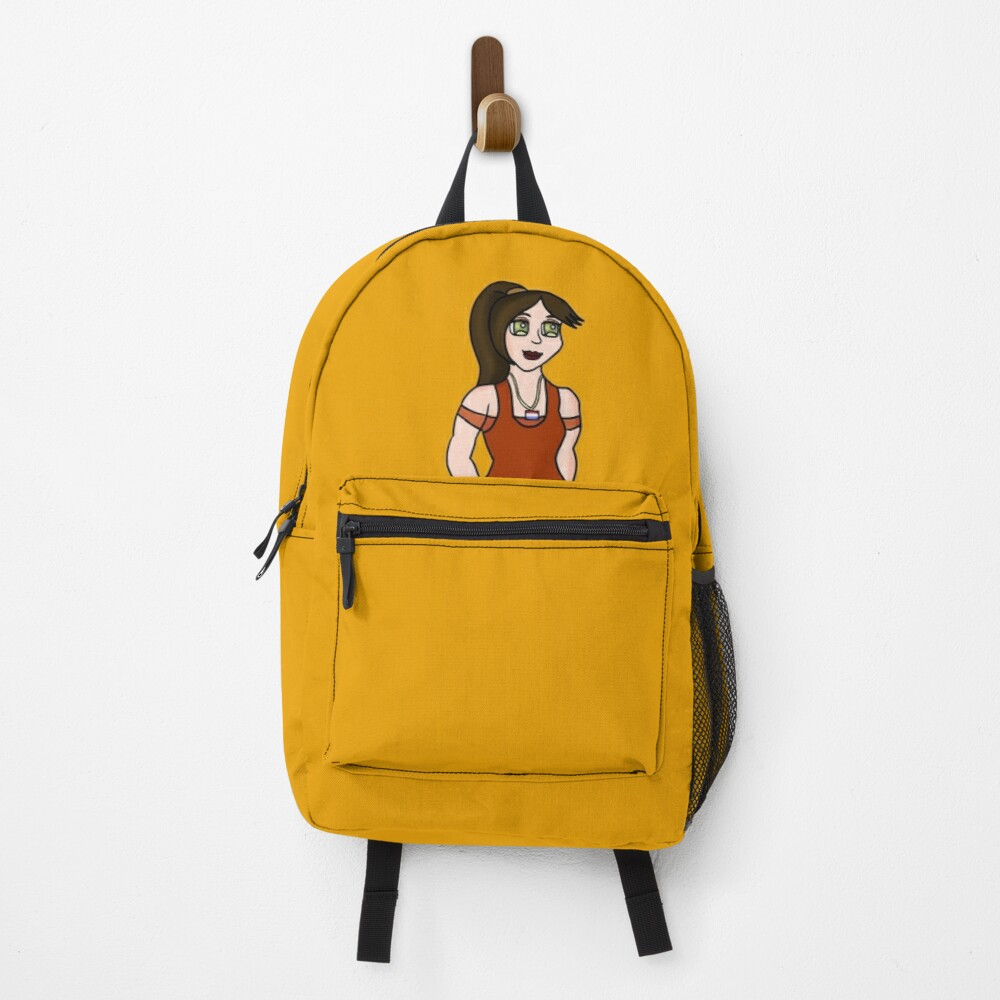 Roxanne (no signature) Backpack