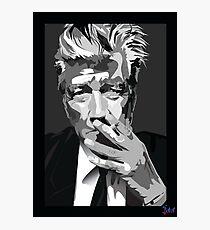 Lynch Photographic Print