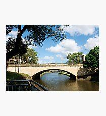 Parramatta River Photographic Print