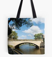 Parramatta River Tote Bag