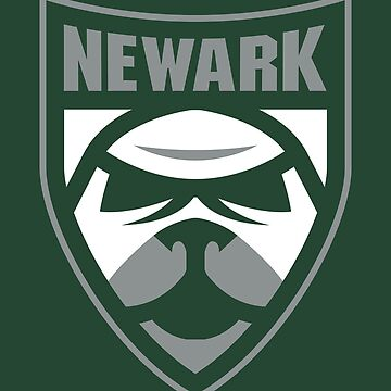Newark Bulldogs // America League // PCGD by pcgdstudios