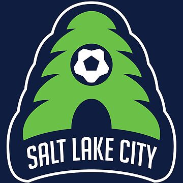 Salt Lake City // America League // PCGD by pcgdstudios
