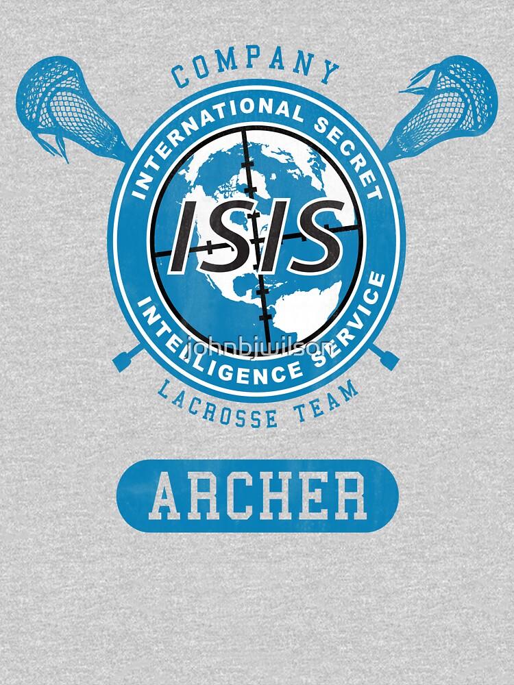 ISIS Lacrosse | Unisex T-Shirt