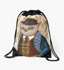 Wind King Drawstring Bag