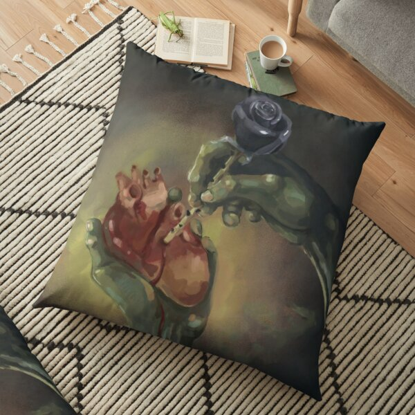 Heart&Rose Home Collection  Floor Pillow