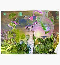 Aphrodite`s Garden - 2 Poster