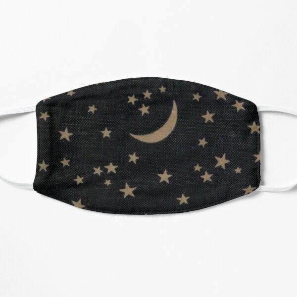 Magic Moon Flat Mask