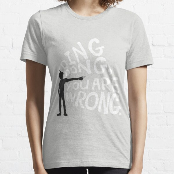 ding dong, you are wrong Essential T-Shirt