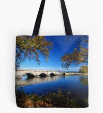 Ross Tote Bag