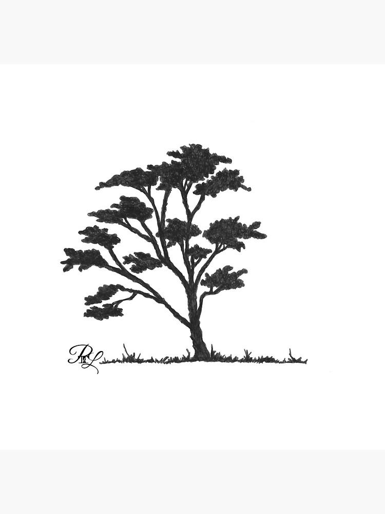 Tamarind Tree  by PTnL