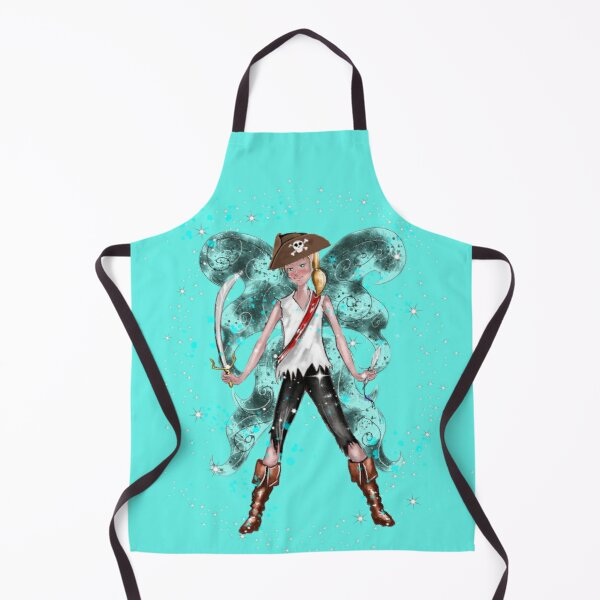Pirate Peter The Pirate Fairy™ Apron