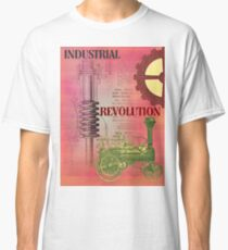 Industrial Age Classic T-Shirt