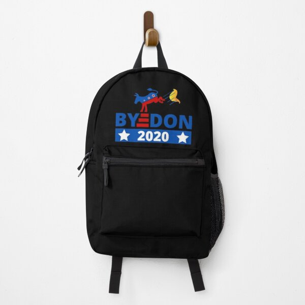 ByeDon 2020  Backpack