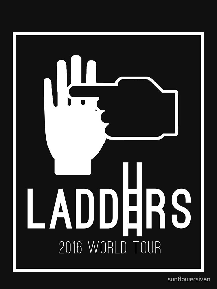Ladders | Sweatshirt