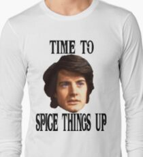 Spice Things Up Long Sleeve T-Shirt