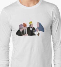 Bottom Christmas design T-Shirt