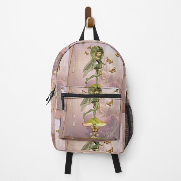 A Magical Fairy Backpack