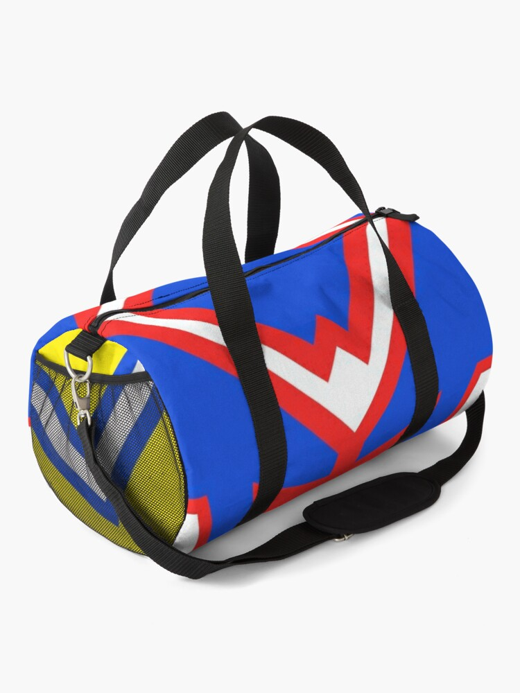 Alternate view of All Might Bag Duffle Bag