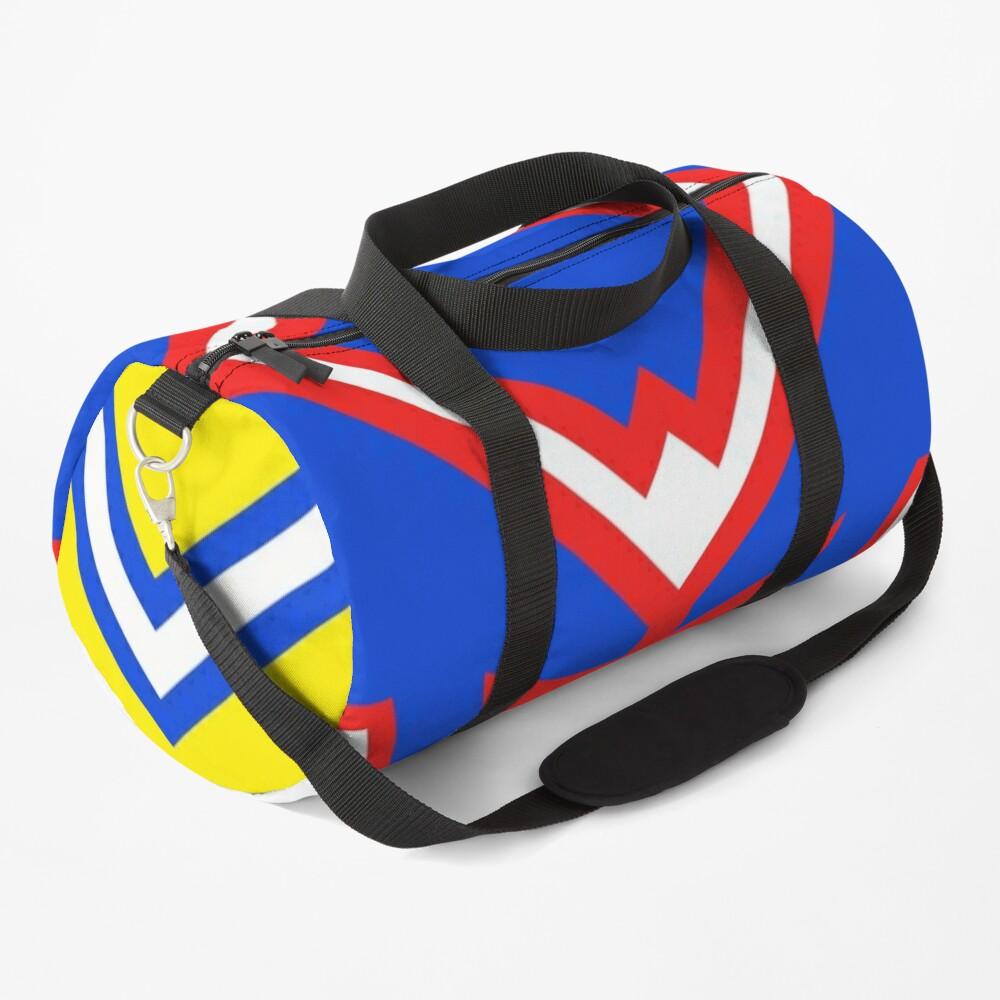 All Might Bag Duffle Bag