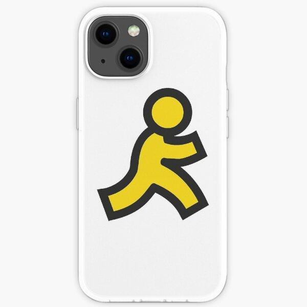 A/S/L? iPhone Soft Case