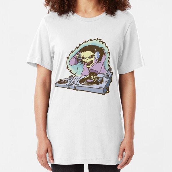 Paléontologue par jour pirate par nuit personnalisé t shirt funny