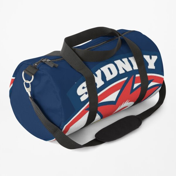 roosters-sydney  Duffle Bag