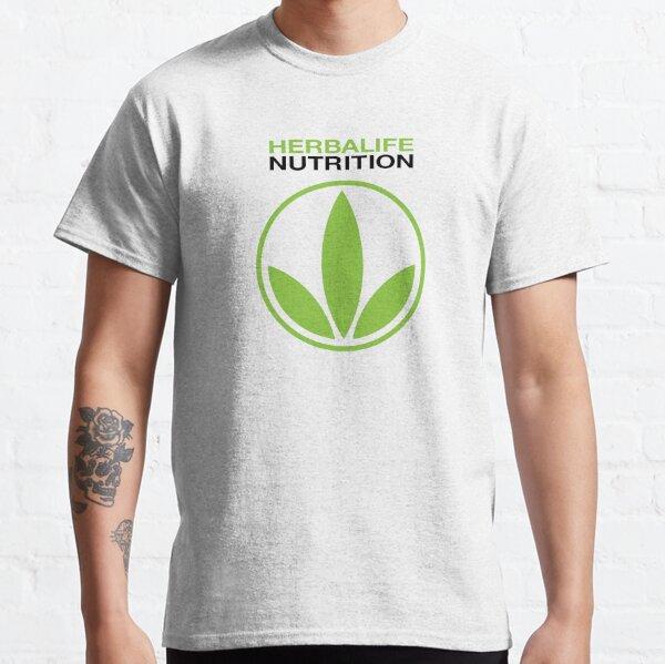 Logotipo de Herbalife Camiseta clásica